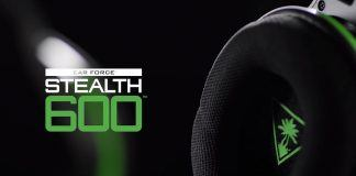 Want more gaming bang for your buck Turtle Beach Stealth 600 delivers 2017 images