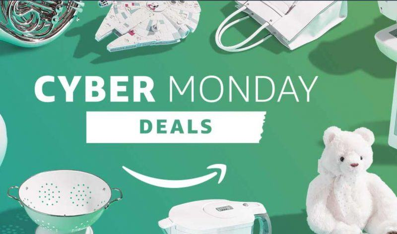 top 20 absolute best amazon hot 2017 cyber monday deals hit