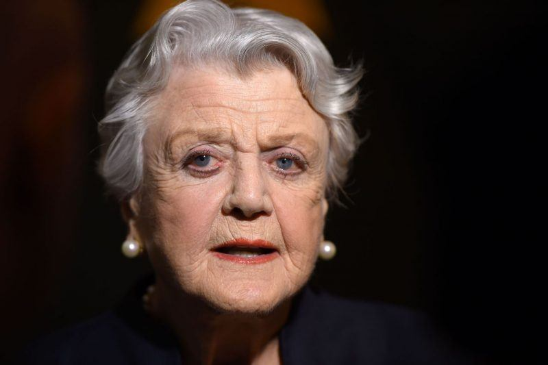 angela lansbury on women at fault with sexual predators