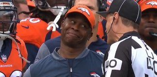 can broncos head coach vance joseph turn it around 2017 images