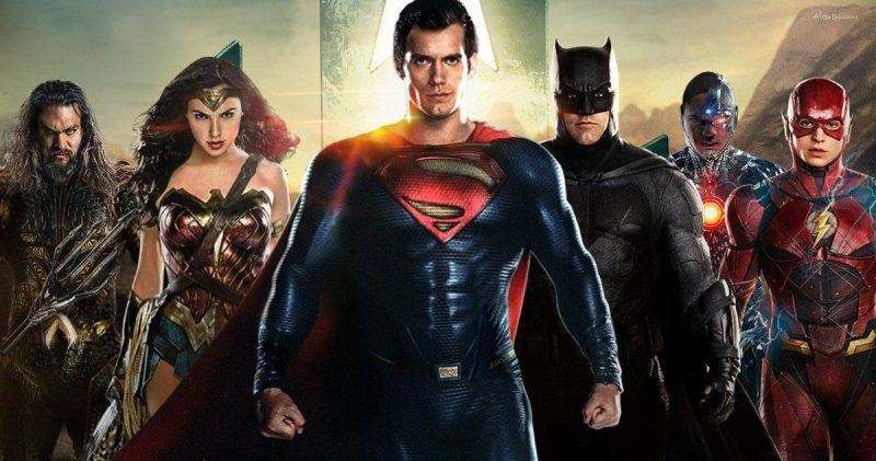 can justice league make up over holiday weekend 2017