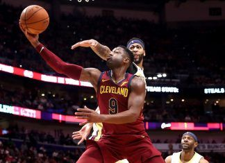 cavaliers dwyane wade not so hot on starters this season 2017 images