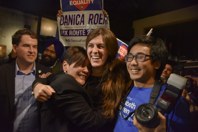 democrats win gives hope for many