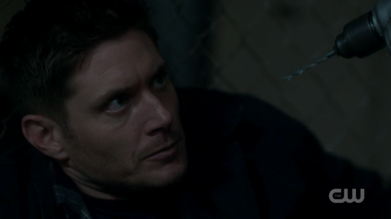 dean winchester close up face supernatural 1305