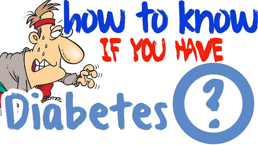 10 signs of diabetes you need to know