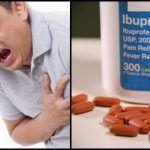 doctors warn to stop taking ibuprofen fake news alert