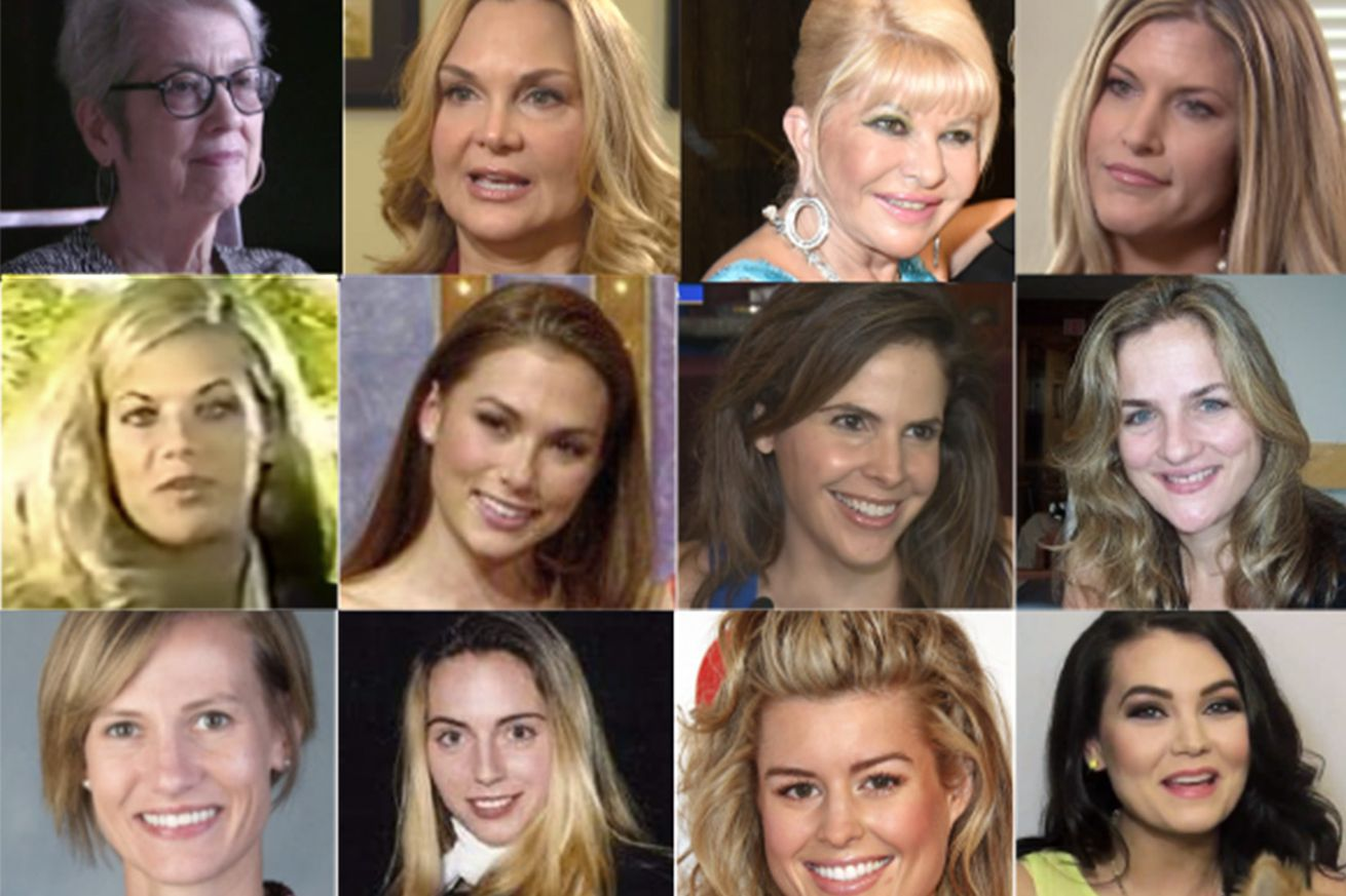 whatever happened to the women accusing donald trump of groping them 2017 images