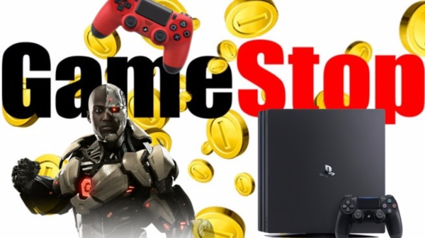 gamestop ps4 pro black friday deals