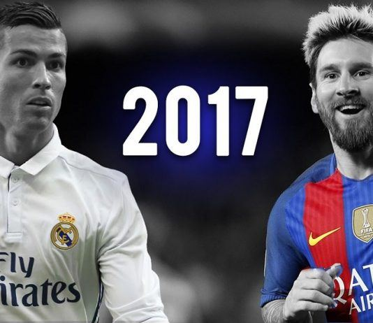 Cristiano Ronaldo I M Not Playing Just Lionel Messi: Movie TV Tech Sports Political And Gossip News: Movie TV