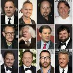 hollywood men accused of sexual misconduct after harvey weinstein
