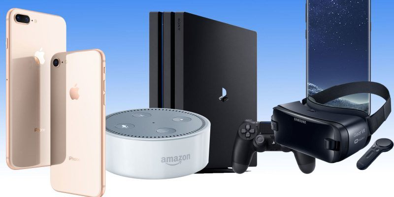 hot tech deals for 2017 black friday cyber monday images gifts