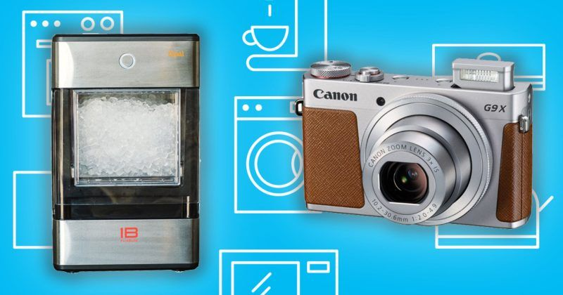 hottest canon black friday cyber monday deals