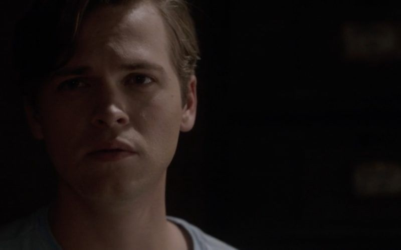 jack calvert close up supernatural patience
