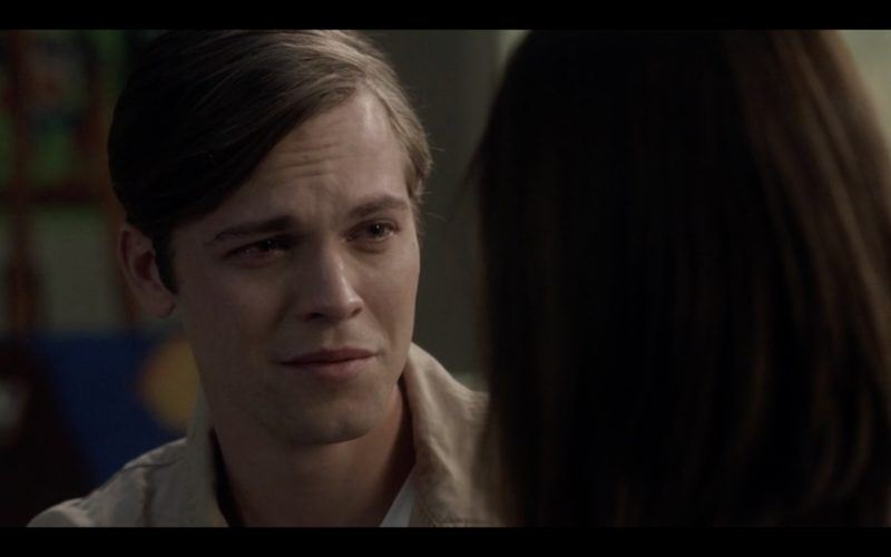 jack calvert supernatural intense emotions with therapy alex