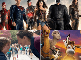 justice league no avengers at box office and wonder racks up 2017 images