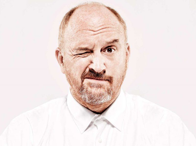 louis ck sees career deflate quickly