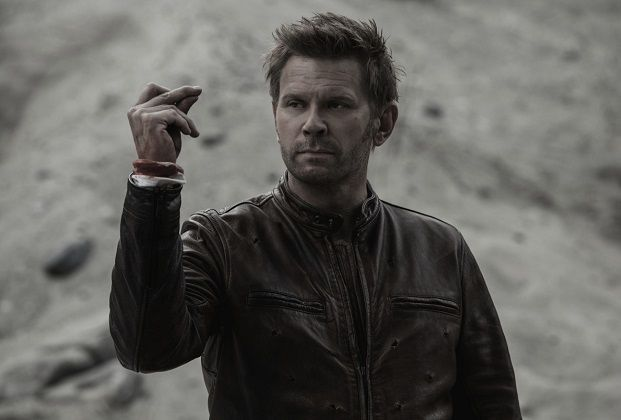 Mark Pellegrino deconstructs 'Supernatural's' Lucifer and ...