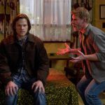 mark pellegrino lucifer with sam winchester