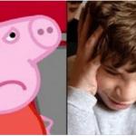 peppa pig bad for children behavior fake news alert