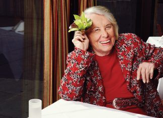 rip liz smith a tasteful gossip columnist dies at 94