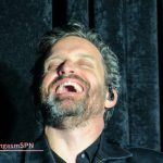 rob benedict laughing with movie tv tech geeks interview