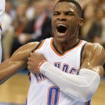russell westbrook the mike tyson of basketball 2017 images