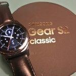 samsung gear s2 classic watch hot holiday gift deals black friday