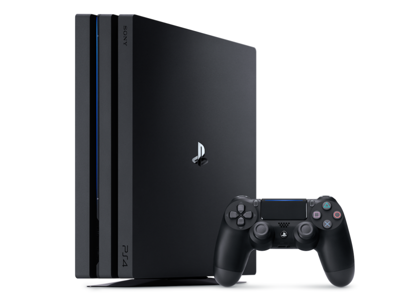 sony ps4 slim pro and ps vr hot holiday deals