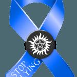 spn family stop bullying logo