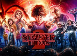 strangers things 2 makes things stranger and better 2017 images