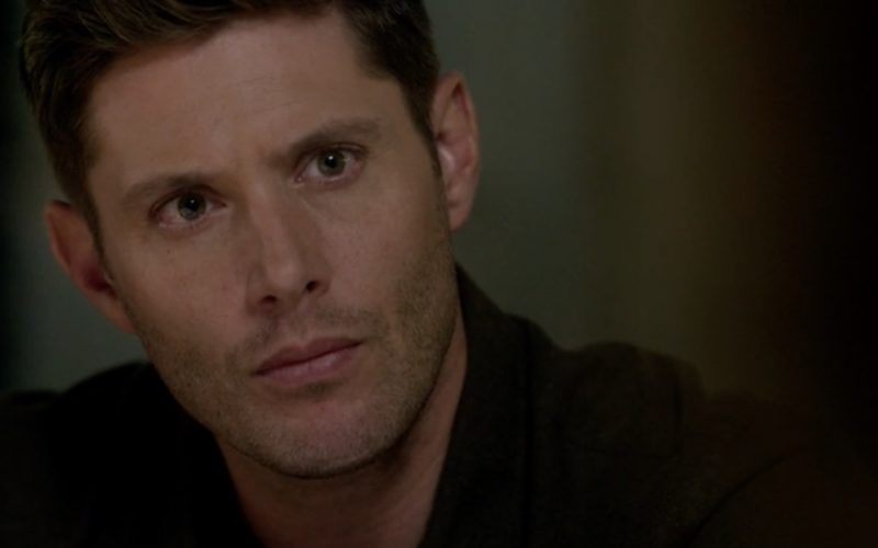 supernatural dean winchester I want to tak you in my mouth look