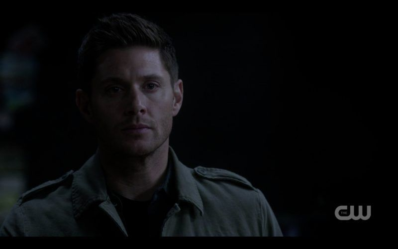supernatural dean winchester not good guy for ketch war of the worlds