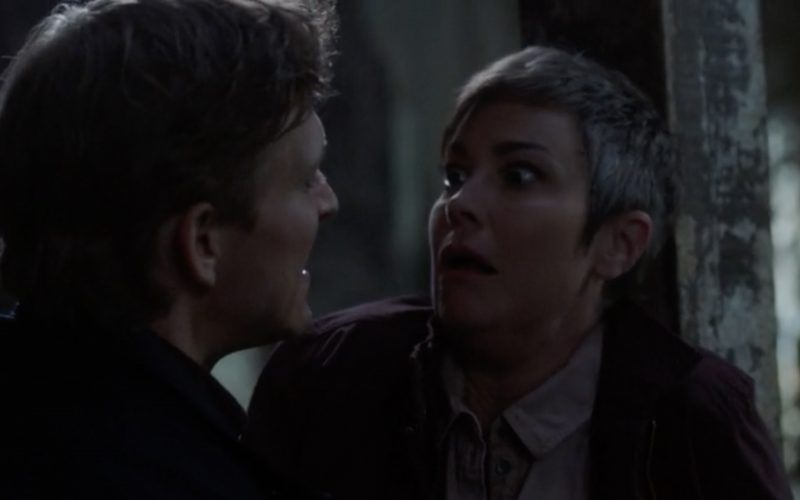supernatural fight for jody mills patience