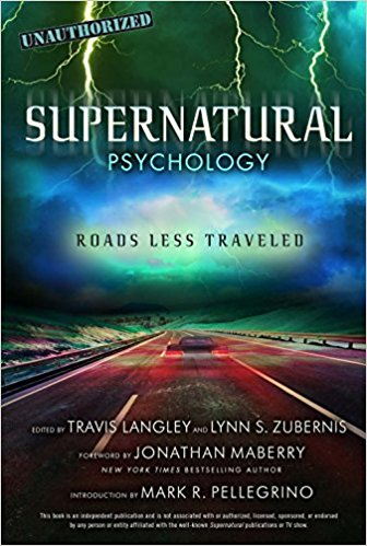 supernatural psychology roads less traveled movie tv tech geeks