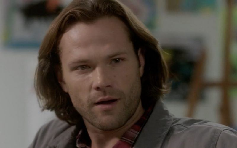 supernatural sam winchester disagrees with dean therapy