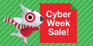 target brings out 2017 cyber monday hot deals plus a big bonus mttg images