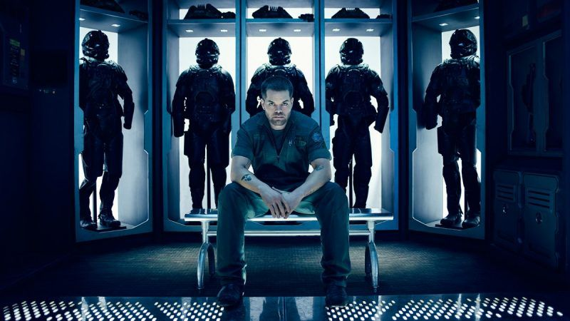 the expanse tv show lee madjoub fan