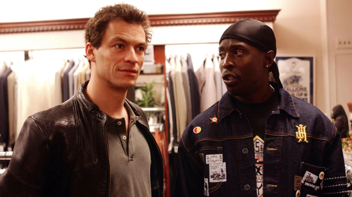 the wire best tv shows ever