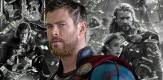 thor ragnarok dominates box office again with daddys home next 2017 images