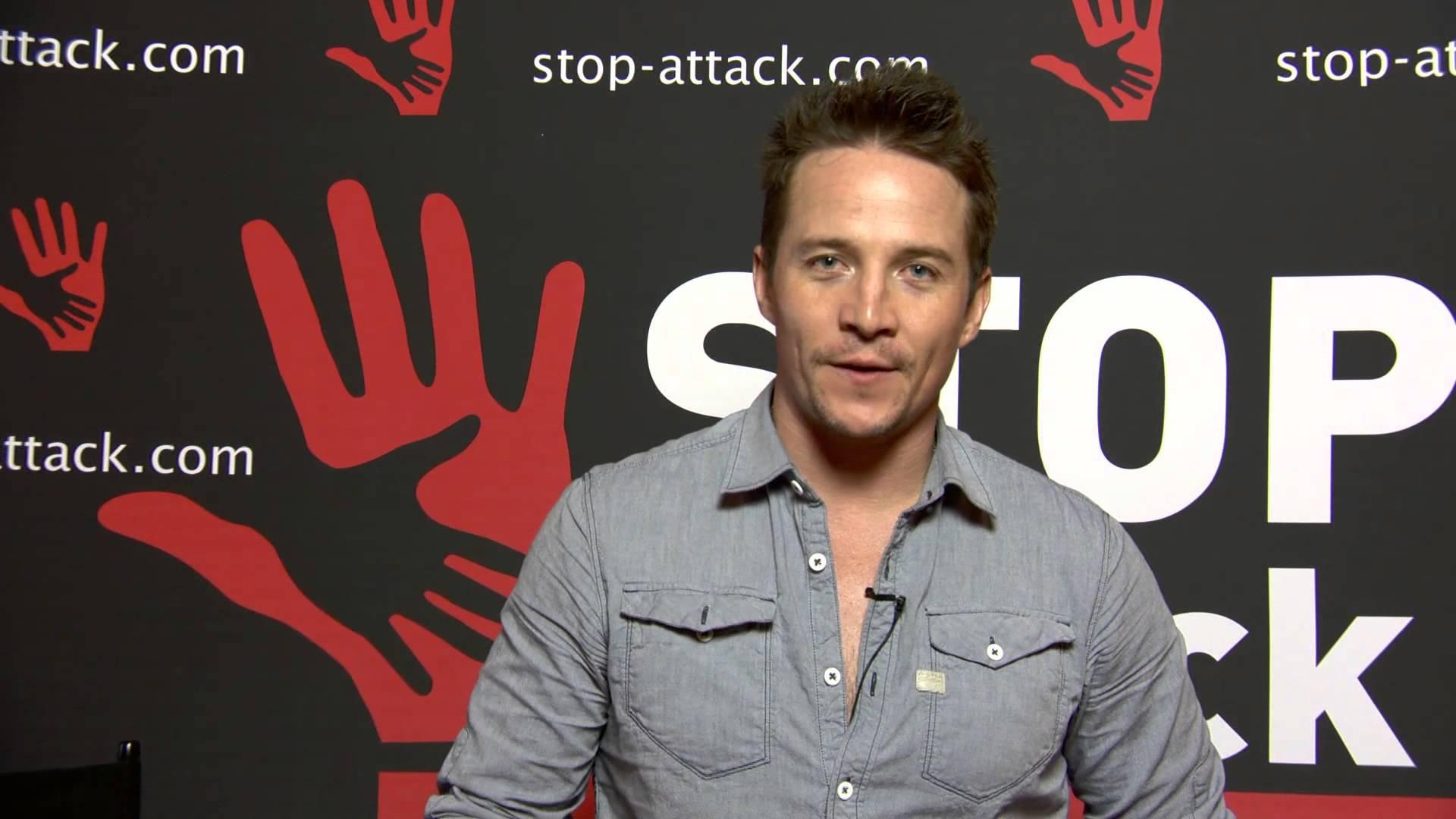 Mark pellegrino cyberbullying movie tv tech geeks interview