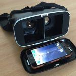 vr shinecon open to put smartphone hot holiday tech toys