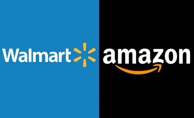 walmart vs amazon for 2017 black friday cyber monday holiday gift deals