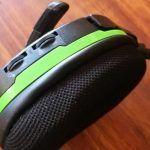 wheel adjuster on turtle beach stealth 600 headset