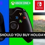 which video console is right for you ps4 xbox one or nintendo switch 2017 images
