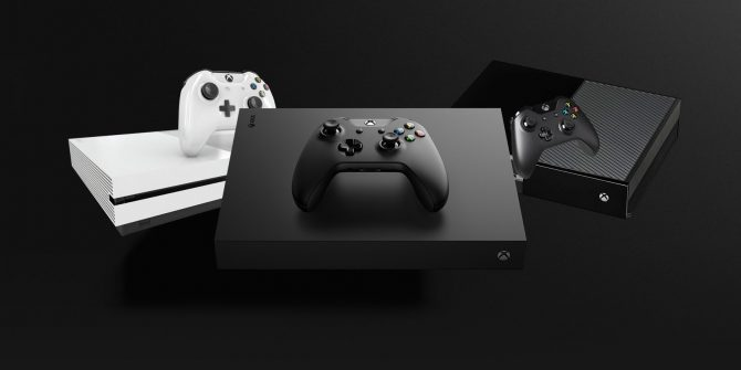 xbox one s vs xbox one x hot holiday deals