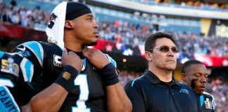 NFL wants to keep Carolina Panthers in Charlotte 2017 images