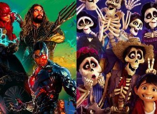 coco justice league repeat box office with nothing new 2017 images