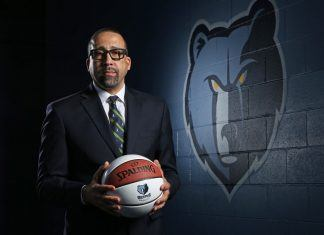david fizdale firing appears more of a rebranding for memphis grizzlies 2017 images