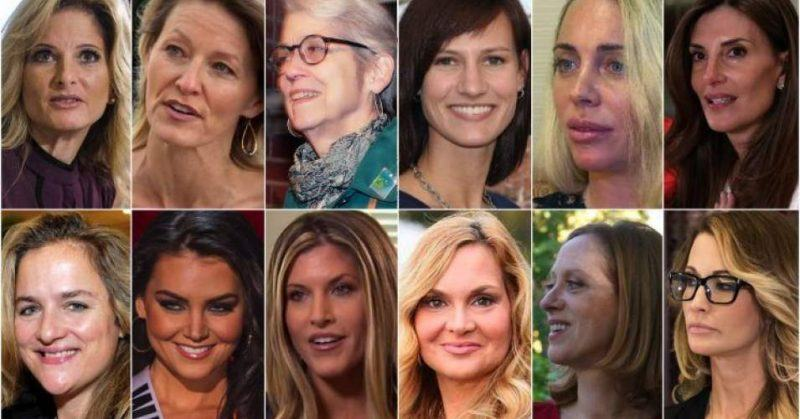 donald trump accusers step forward again