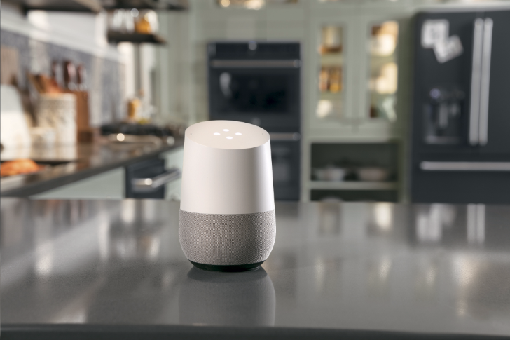 google home took smart homes mainstream